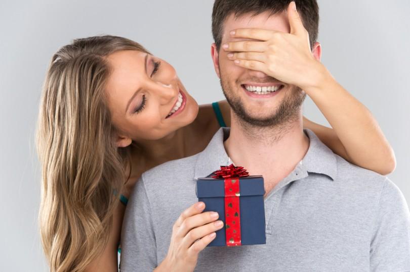 20 Cute Gift Ideas for Boyfriend's Birthday