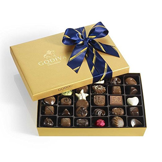 godiva chocolate gift basket-Gifts-For-Girls