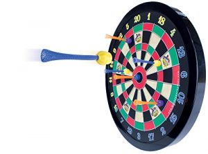 Doinkit Darts Magnetic Dart Board-gifts-ideas-for-7-year-old-boy