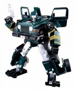 The Transformer Toy Is Built With Solid Material Which Makes It Damage Proof Also Relatively Easy To Transform From A Robot Jeep