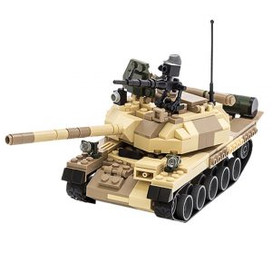 T-62 Battle Tank Kit-gifts-for-7-year-old-boy