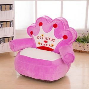 This Cute Little Chair Is Designed For Firm Support Extra Comfort And Can Be The Best Companion Of Your Girl While She Plays With Her Toys