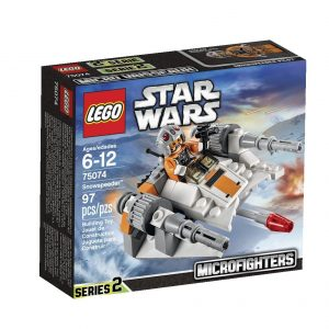 In Case You Along With Your Child Are Star Wars Fanatics This Simple Yet Innovative 91 Piece Lego Set Can Be The Perfect Gift For 7 Year Old Boy