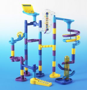 gifts-for-7-year-old-boy- Discovery Toy Marble Works