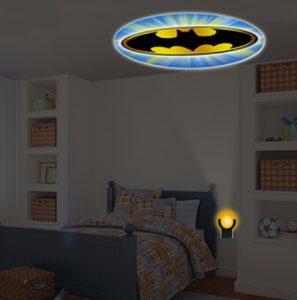 Bat Signal Projector