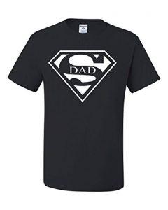 Super dad T-shirt Funny