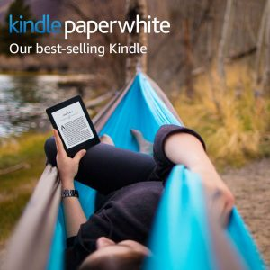 Kindle Paperehite