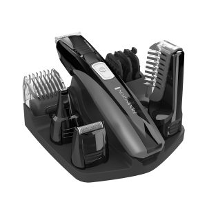 Remington Body Groomer Kit