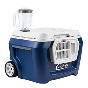 Coolest Cooler and Blender (Blue Moon)