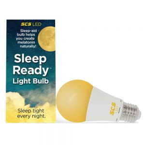 Lighting Sleep Ready Light