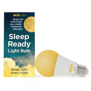 Lighting Sleep Ready Light
