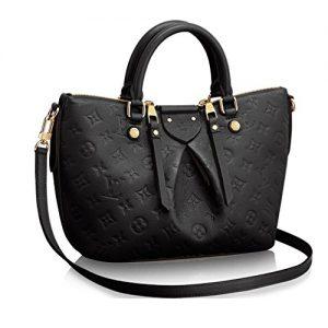 Louis Vuitton Mazarine Handbag