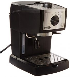 DeLonghi Espresso and Cappuccino Maker