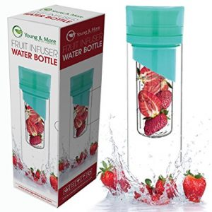 Water Bottle Fruit Infuser