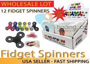 These Toys Got Famous Amongst The Kids And Social Media Recently It Is A Wonderful Gift To Be Given As Return Fidget Spinners Are Equally
