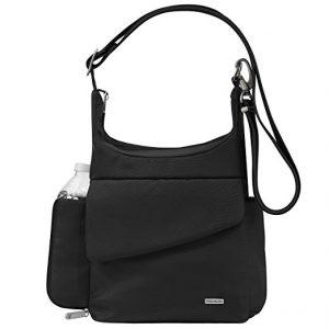 Anti-theft Messenger Bag for Women