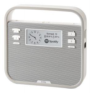 Invoxia Smart Speaker with Amazon Alexa