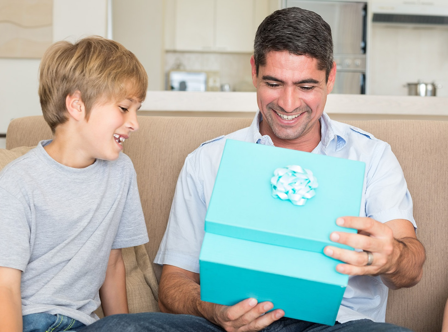 Gifts for dad from son