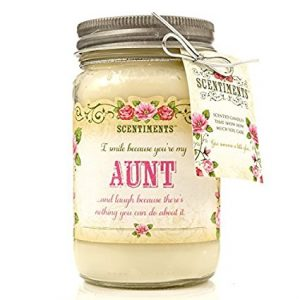 27 Gift Ideas For Aunt To Make Her Day Special