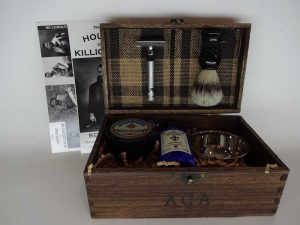 Gentleman Shaving Kit
