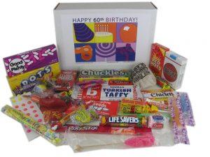 retro candies