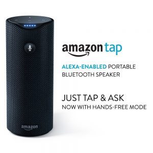 Amazon Tap Speaker