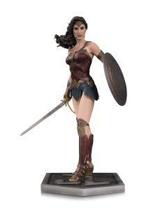 DC Wonder woman Statue