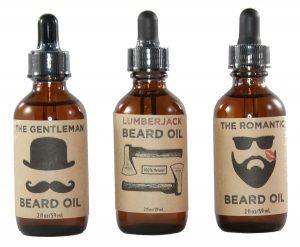 Kake Beard Oil