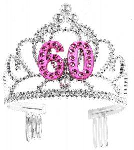 60-year-old tiara