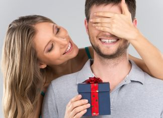 Romantic Gifts for Men