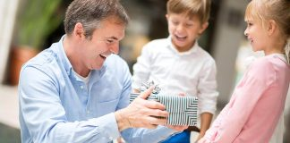 Fascinating Birthday Gifts for A Dad Who Has Everything