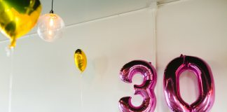 24 Alluring 30th Birthday Gifts for Your Loved Ones