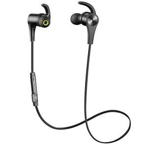 Sweat-Proof Bluetooth Headphones