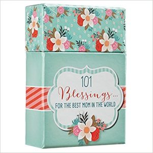 101 Blessing Cards For The Mom