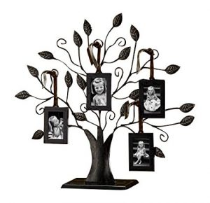 Family Tree of Life Centerpiece
