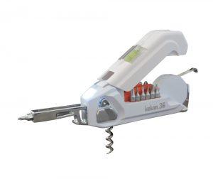 K-36 Multi-tool Set