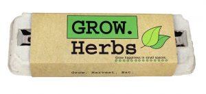 Grow Gardens (Herbs)