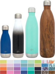 Simple Modern Wave Stainless Steel Water Bottle