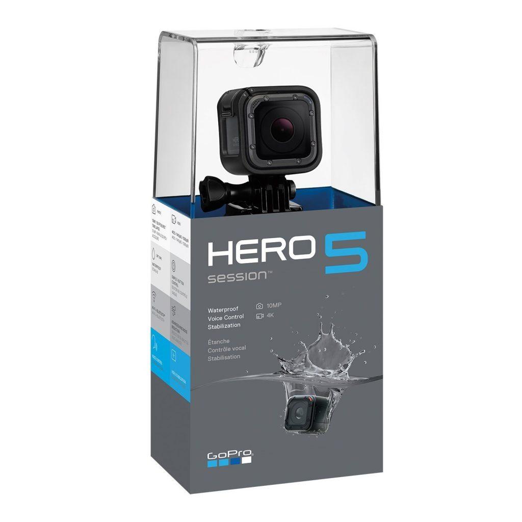 Go Pro Hero 5 Camera