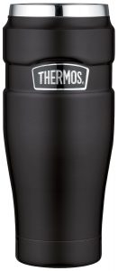 Thermos Stainless Steel 16 Ounce Travel Tumbler