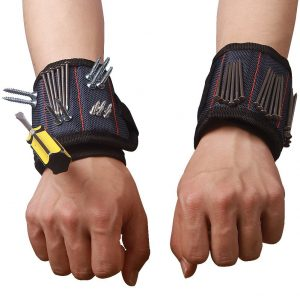 Magnetic Wristbands with Strong Magnets