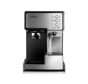 Mr. Coffee Barista Café Premium Espresso & Cappuccino System