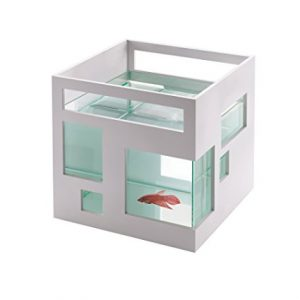 Umbra Fish Hotel Mini Aquarium