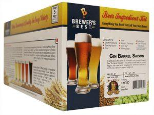 Belgian Saison Best Beer Brewing Kit