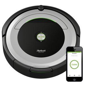 birthday-gifts-for-her-iRobot Roomba 690 Robot Vacuum