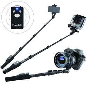 ProfessionalHigh-EndAlloy Selfie Stick