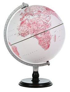 World's Greatest Mom Globe