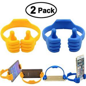 Flexible Mobile Cell Phone Holder