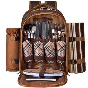 Ferlin Picnic Backpack
