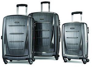 Samsonite Winfield 3 Piece Travel Bags